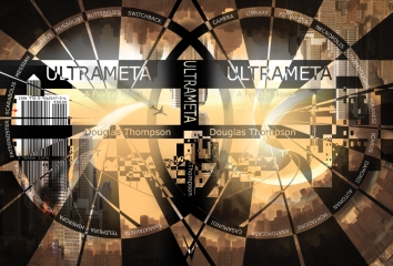 Ultrameta by Douglas Thompson